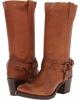 Frye Jane Belted Harness Size 5.5