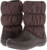 Crocs Winter Puff Boot Size 9