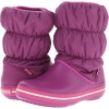 Crocs Winter Puff Boot Size 10