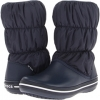 Crocs Winter Puff Boot Size 5