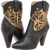Frye Regina Overlay Heel Bootie Size 5.5