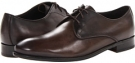John Varvatos Hallowell Clean Derby Size 13