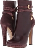 W13J204 Ankle Boot Women's 7.5