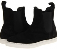 Vivienne Westwood Suede Pull-On Trainer Size 8