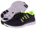 Nike Free 5.0+ Shield Women's 7