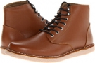 Generic Surplus Ledger Crepe - Leather Size 9