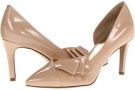 Light Natural Synthetic Nine West CrystalClr for Women (Size 7)