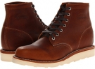 Chippewa 6 Plain Toe Wedge Size 8