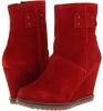 SKECHERS SKCH Plus 3 - Short Wedge Boot Size 6.5