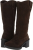 Taupe Bearpaw Addison for Women (Size 8)