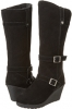 Black Bearpaw Lombard for Women (Size 8)