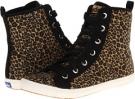 Keds Rookie Loop-De-Loop Leopard Size 5