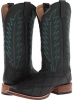 Stetson Quilted Square Toe Boot Size 9.5