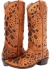 Laser Cut Terrain Snip Toe Boot Women's 7