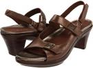 Bronze Leather Aravon Ava for Women (Size 10)