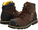 Brown Keen Utility Tacoma 6 Soft Toe for Men (Size 7)