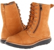 TWZ Welt Mid Zip Lace Boot Women's 5.5