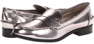 Pewter Metallic Steven Ronnie for Women (Size 7)