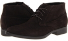 Dark Brown Calvin Klein Ellias for Men (Size 9.5)