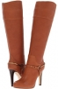 Cognac Cervo Isola Emma for Women (Size 7)