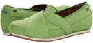 Sport Flat Canvas Women's 6