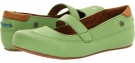 Fab Flat Canvas Women's 6