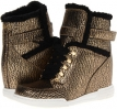 Sneaker Wedge Women's 6