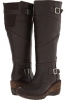 Kansas Extra Wide Calf 5410 Women's 8