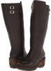 Kansas Extra Wide Calf 5411 Women's 5
