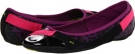 Black PUMA Bixley Animal for Women (Size 7)