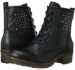 Black Colorado Bare Traps Tifany for Women (Size 8.5)