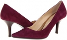 Dolly Kid Suede Women's 6