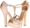 DSQUARED2 Liz Open Toe Size 10