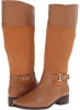Tan Leather/Tan Suede Fitzwell Mesquite for Women (Size 5)