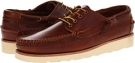 Sebago Shoreham Four-Eye Size 9.5