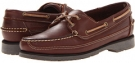 Sebago Brockton Two-Eye Size 7