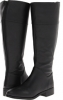 Black Calf Fitzwell Lee Tall and Wide Calf Boot for Women (Size 8.5)