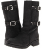 Roxy Roll Siouxy Moto Boot Women's 7.5