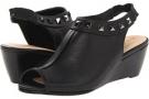 Nanette Lepore Hot Stud Wedge Size 6.5