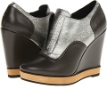 Nanette Lepore Two-Timer Wedge Size 6.5