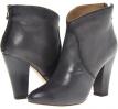 Grey Leather Steven Bailen for Women (Size 7)
