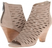 Taupe Suede Steven Cammii for Women (Size 7.5)