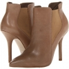 Taupe Leather Steven Marshha for Women (Size 7)