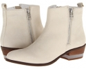 White Suede Steven Roger for Women (Size 7)