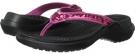 Crocs Capri Sequin Sandal Size 7
