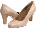 Blush Woven BRUNO MAGLI Vanille for Women (Size 7)