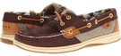 Sahara Sperry Top-Sider Bluefish 2-Eye for Women (Size 9.5)