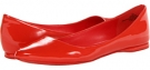 Orange Synthetic Nine West SpeakUp for Women (Size 7)