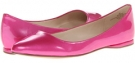 Pink Synthetic Nine West SpeakUp for Women (Size 7)