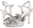 White SA Nine West Sparkle for Women (Size 7)